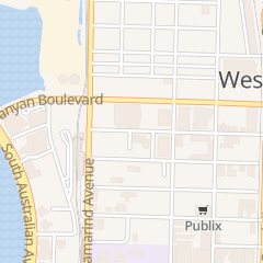 Directions for City of Riviera Beach in West Palm Beach, FL