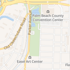 Directions for City of West Palm Beach in West Palm Beach, FL 1302 Parker Ave