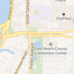Directions for Town of Palm Beach in West Palm Beach, FL 951 Okeechobee Rd Ste B
