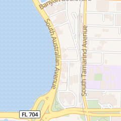 Directions for Town of Palm Beach - Australia in West Palm Beach, FL 500 S Australian Ave
