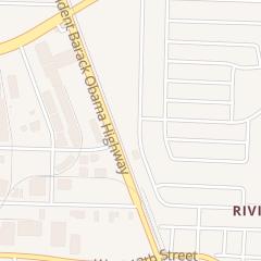 Directions for The American Legion in Riviera Beach, FL 1690 Avenue H W
