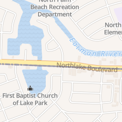 Directions for Maissa's Place in North Palm Beach, FL 603 Northlake Blvd