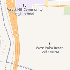 Directions for City of West Palm Beach - Parking Administration in West Palm Beach, FL 7001 Parker Ave