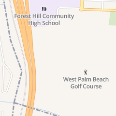 Directions for City of West Palm Beach in West Palm Beach, FL 7001 Parker Ave