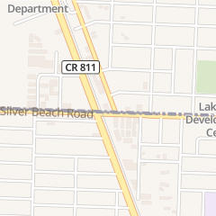 Directions for Al's Unlimited Marine Service in Lake Park, FL 110 10th St