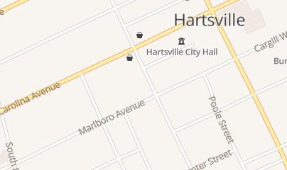 Directions for Mozingo Liquors Inc in Hartsville, SC 120 S 6th St