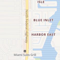 Directions for Viva Hair Studio in Boca Raton, FL 2800 N Federal Hwy Ste 300