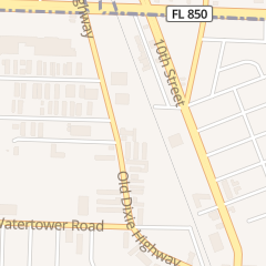 Directions for On Plane Marine Electronics in Lake Park, FL 1273 Old Dixie Hwy Ste 12