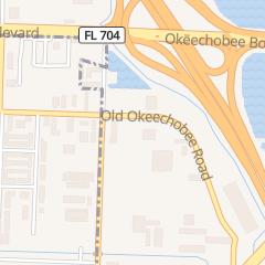 Directions for Peter Glenn Sport & Ski in West Palm Beach, FL 1900 Okeechobee Blvd