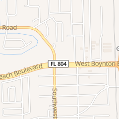 Directions for Checkers in Boynton Beach, FL 755 W Boynton Beach Blvd
