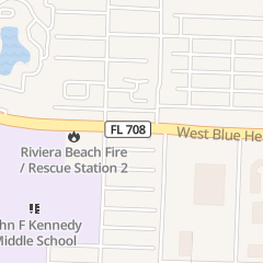 Directions for Crispy Brothers Inc in Riviera Beach, FL 1549 W Blue Heron Blvd