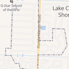 Directions for Kirshner & Associates llc in West Palm Beach, FL 2310 Bimini Dr