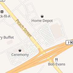 Directions for Steak 'n Shake in Erie, PA 7791 Peach St