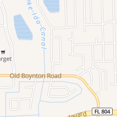 Directions for Delicious Delivery in Boynton Beach, FL