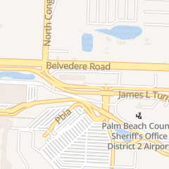Directions for PARADIES AIRPORT SHOP in West Palm Beach, FL 1000 Palm Bch Intl Airport Unit 131