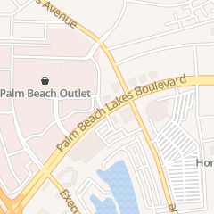 Directions for Nike in West Palm Beach, FL 1731 Palm Beach Lakes Blvd Unit E301
