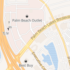 Directions for Rawlings in West Palm Beach, FL 1791 Palm Beach Lakes Blvd Unit W111