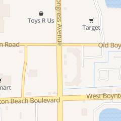 Directions for Snappers Seafood in Boynton Beach, FL 398 North Congress Avenue