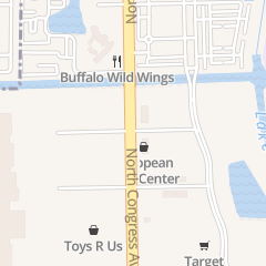 Directions for Sweet Tomatoes in Boynton Beach, FL 1100 N. Congress