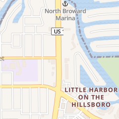 Directions for Motor Scooters N More in Deerfield Beach, FL 188 N Federal Hwy