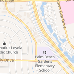 Directions for Logo Pillow Co in Palm Beach Gardens, FL 10180 Riverside Dr