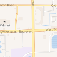 Directions for Isabel Servicios Hispanios in Boynton Beach, FL 1503 W Boynton Beach Blvd