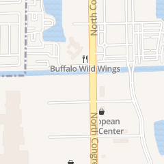 Directions for Brus Room Wings & Ribs in Boynton Beach, FL 1333 N Congress Ave