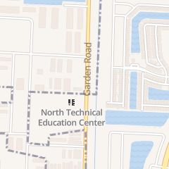Directions for A M F Offshore Racing in West Palm Beach, FL 7555 Garden Rd Ste A