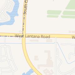 Directions for Generation Custom Rods in Lantana, FL 3216 Lantana Rd