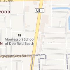 Directions for Toyota of Deerfiel d Beach in Deerfield Beach, FL 1399 S Federal Hwy