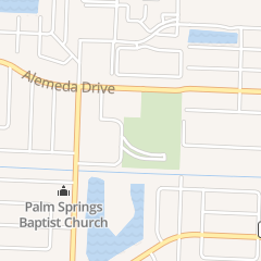 Directions for Village of Palm Springs in Lake Worth, FL 226 Cypress Ln