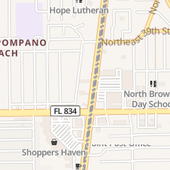Directions for E F Tire and Auto in Pompano Beach, FL 3725 N Federal Hwy