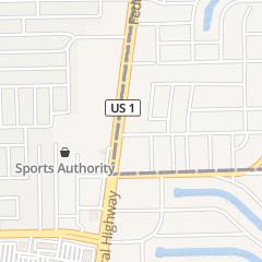Directions for Custom Rod & Reel Inc in Lighthouse Point, FL 1835 NE 25th St