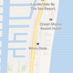 Directions for Hunan Wok Gait LLC in Fort Lauderdale, FL 3916 N Ocean Blvd