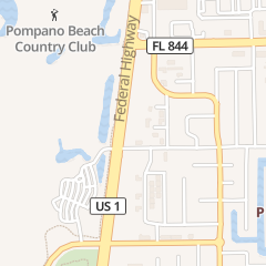 Directions for TIRES DEAL & AUTOMOBILE in Pompano Beach, FL 1230 N Federal Hwy