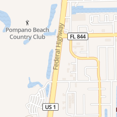 Directions for Ace's Bait & Tackle Marine CO in Pompano Beach, FL 1300 N Federal Hwy