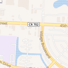 Directions for Murton Roofing in West Palm Beach, FL 3110 45th St