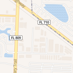 Directions for The Gymnastics Revolution in Riviera Beach, FL 6714 White Dr
