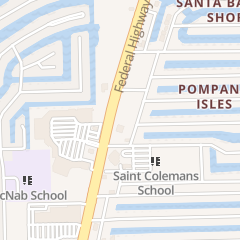 Directions for Tires Plus in Pompano Beach, FL 1100 S Federal Hwy