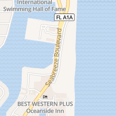 Directions for Bahia Mar Bar & Grille in Fort Lauderdale, FL 801 Seabreeze Blvd