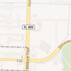Directions for Florida Fine Cars West Palm Beach in West Palm Beach, FL 1220 N Military Trl