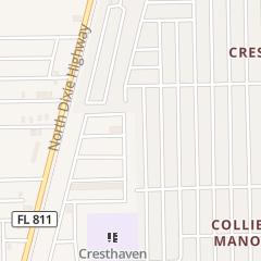 Directions for Pats Auto Care in Pompano Beach, FL 2860 NE 7th Ave