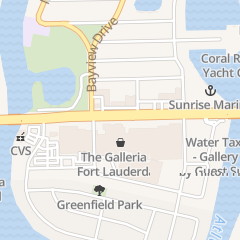 Directions for The Capital Grille in Fort Lauderdale, FL 2430 E Sunrise Blvd