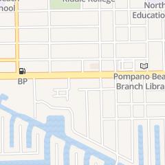 Directions for A To Z Marketing Inc in Pompano Beach, FL 900 E Atlantic Blvd