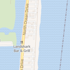 Directions for Bar Nick's in Hollywood, FL 1214 N Broadwalk