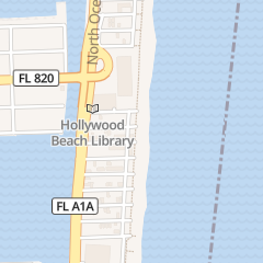 Directions for Sushi-Thai On the Beach in Hollywood, FL 300 S Broadwalk