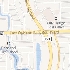 Directions for Tilden Car Care Ctr in Fort Lauderdale, FL 2120 e Oakland Park Blvd