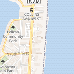 Directions for Sunny Isles Luxury Ventures in Sunny Isles Beach, FL 18001 Collins Ave