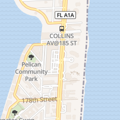 Directions for Manhattan Bakery in Sunny Isles Beach, FL 18240 Collins Ave