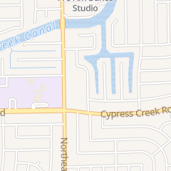 Directions for Richards Inc in Fort Lauderdale, FL 6263 NE 19th Ave